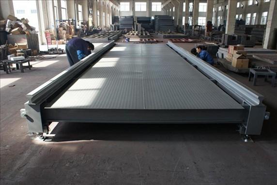 60吨电子汽车衡/汽车衡系列/功能强大