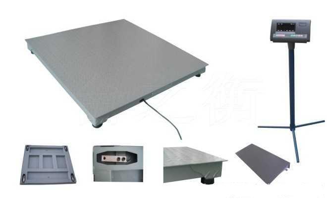 带打印电子地上衡/SCS系列/地上衡/范围广、功能多